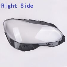 Right Headlight Headlamp Lens Cover Fits Benz W212 E350 E400 E500 E550 2014-2016