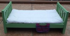 American Girl Pine Lake Camp extra Bunk Bed in very good condition