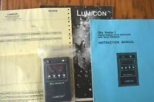 Lumicon Sky Vector 2 for telescope