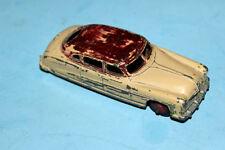 Dinky Hud-Son Diecast Cars