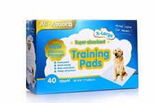 Big Dog Pee Pads X-Large Giant XL For Extra Large XXL Urine Best Puppy Bulk New