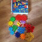 3D Gears Starter Set Toy