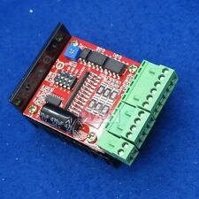 CNC Single Axis TB6600 4.5A Two Phase Stepper Motor Driver Controller Board