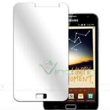 Pellicola mirror specchio per Samsung Galaxy Note N7000 protezione display