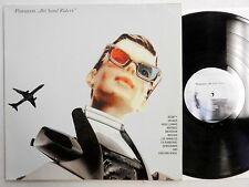 PLURAMON ..Bit Sand Riders Remixes LP 2000 Merzbow Lee Rinaldo High Lamas
