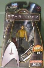 Star Trek Galaxy Collection Kirk 3 1/2 Action Figure Bridge Part B9 NEW #61781