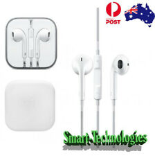 Earphones Headphone suit Apple iPhone 4/5/6 iPod iPad Air With Mic 3.5mm jack