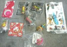 Yogi Bear Hanna Barbera  Arby's /Wendys Lot of 9 Kid's Meal Toys Vintage 1990s