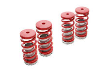 MEGAN RACING COILOVER HI-LOW KITS FOR 88-00 HONDA CIVIC / CRX / CIVIC DEL SOL