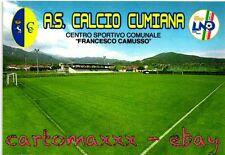 Cumiana, Torino - Stadio Campo Sportivo - Non Viaggiata - SC264