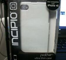 Incipio iPhone 4 & 4s Utra Thin Case