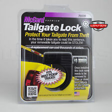 McGard 76029 Tailgate Lock | Dodge Ram 1500 2500 3500 Dakota