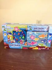 Pinkfong Baby Shark Mega Bundle with Puzzles and Games for Kids new
