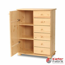 m bel im kolonialstil aus kiefer f rs wohnzimmer g nstig kaufen ebay. Black Bedroom Furniture Sets. Home Design Ideas
