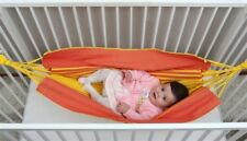 Infant Baby Hammock Without Wooden Stand Portable Bed Hanging Baby Cradle Swing