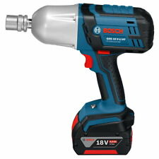 Bosch GDS18VLIHT 18V Impact Wrench