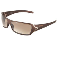 TAG Heuer 9202 Racer Sunglasses Brown Rose Gold 212