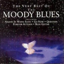 The Moody Blues - The Very Best Of NEW CD
