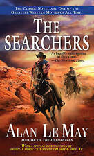 NEW The Searchers by Alan Le May