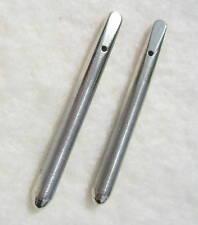 50 perni di tuning -5 mm x 50mm- per CETRA/Autoharp, SALTERIO, Arpa, clavicembalo