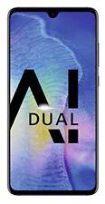 Huawei Mate 20 128GB Dual-SIM blau Smartphone ohne Simlock - Akzeptabler Zustand