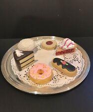Kidsview  Azalea Tea Bunny Larger Sweets Desserts Little Tikes Play Food