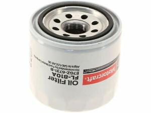 Oil Filter For 1984-2002 Honda Accord 1985 1986 1987 1988 1989 1990 1991 H253KP