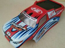 1/10 RC Monster Truck Heng Long Off Road Body Shell Red