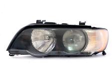 BMW X5 1 Series 3 E53 Headlight Headlamp White Turn Indicator Front Left N/S