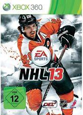 NHL 2013, 13, NEU/OVP, Xbox360