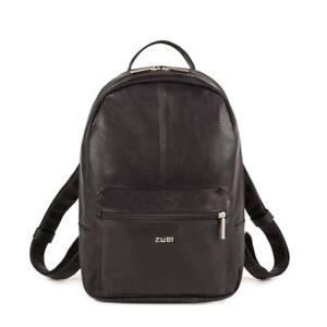 ZWEI Mademoiselle MR11 noir schwarz Neu 79,90€ 13l. Rucksack Daypack