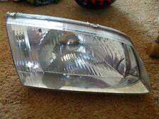 00-02 MAZDA 626 RIGHT PASSENGER SIDE HEADLIGHT LAMP OEM