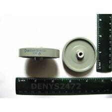 Kvi-3 3300pF 10kV Russian Doorknob Capacitors. Lot of 2 Nos