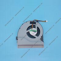 For ASUS K550J K4200 A550JK R510JK K550JK R510JK New Laptop CPU Cooling Fan