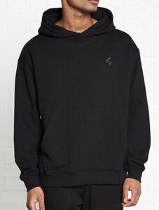 Vivienne Westwood Anglomania Orb Cutlass Logo Print Hoodie Sweatshirt Size XL