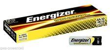 Energizer AA Einweg-Batterien aus Alkali-Mangan für den Haushalt