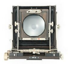 EBONY SW45 Ti 4x5 Large Format Film View Camera. Excellent Condition.