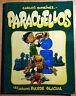 BD Paracuellos par Carlos Gimenez 1980 Audie (Les albums Fluide Glacial)