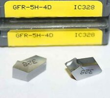 GFR 5H 4D  IC328 ISCAR INSERT
