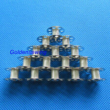 15 Metal Bobbins for Bernina Sewing Machine BLB440