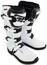 NEW CHEAP GP-PRO TECH 2.1 MOTOCROSS MX OFF ROAD ENDURO ATV RACING BOOTS WHITE