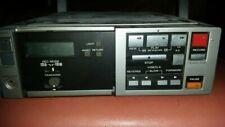 Sony Sl-2000 Portable Beta-Ii/Beta-Iii,Tt-2000, Pcm F1, Adapter, Hvc-2400 Camera