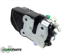 Dodge Durango Dakota Door Latch Power Lock Actuator Front Left MOPAR GENUINE NEW