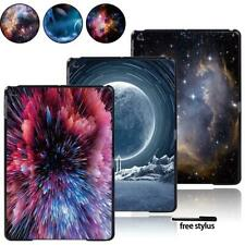 Fit Apple iPad / Mini / Air / Pro Tablet Lightweight Hard Shell Case Cover+ Pen