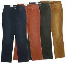 MAC Pantalon Melanie Hyde Park Jeans Stretch Femmes Féminine Coupe Taille 34 36