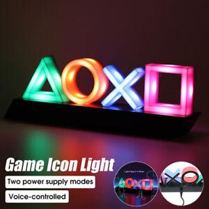 Icon Light the Mood Neon Light Bar Club Voice Control Atmosphere Decorative L_BI