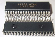 Sanyo Lv1116N Dip Surround Processor Ics for Electronic