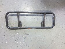 2004 Yamaha Grizzly 125 ATV Front Cargo Rack Carrier (147/32)