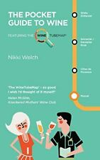 The Pocket Guide to Wine: Featuring the Wine Tube Map (Birlinn Pocket Guides), N