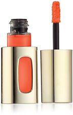 L'Oreal Color Riche Extraordinaire Lipstick 204 Tangerine Sonate - New & Boxed